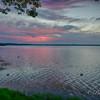 Sunrise, Great Bay, NH