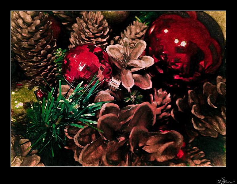 Noël chez Ariane et Kevin 2014-5