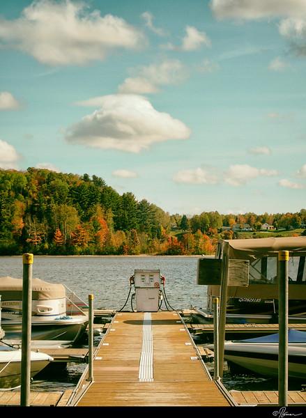 Promenade Lac Simon-16