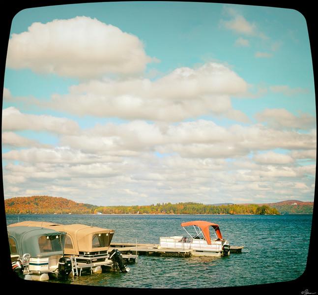 Promenade Lac Simon-13