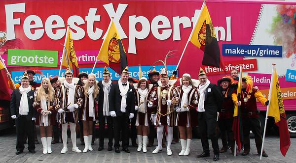 Opening Feestexpert