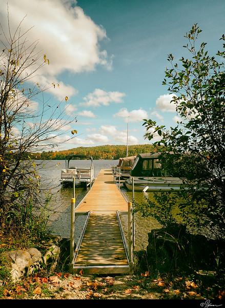 Promenade Lac Simon-15