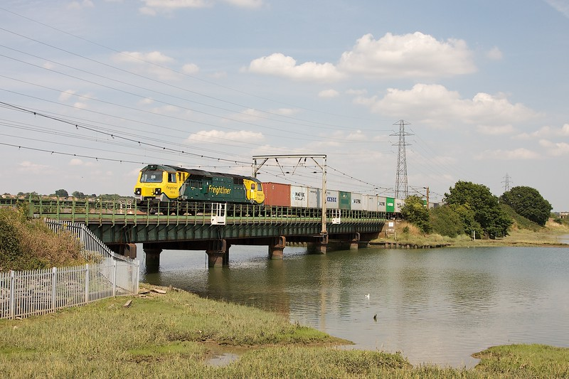 70015 4M93 MNG 31/07/14