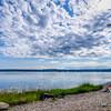 Great Bay and Kayak