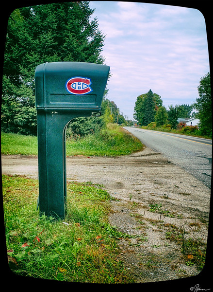 Oh Canadiens!