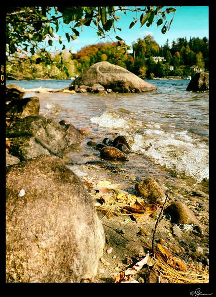 Promenade Lac Simon-5