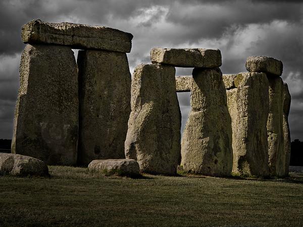 Stone to Stone