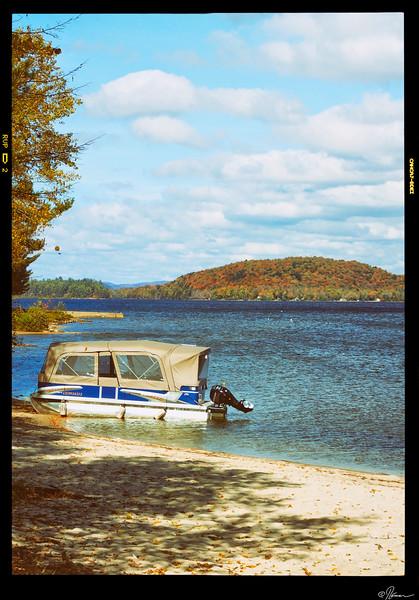 Promenade Lac Simon-12