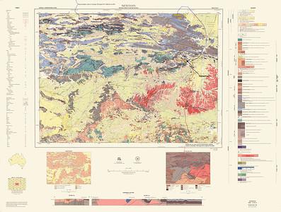 Newman Map