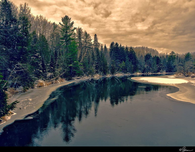 À l'aube de l'hiver-2