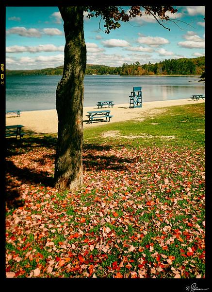 Promenade Lac Simon-8