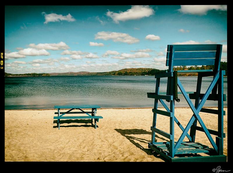 Promenade Lac Simon-7