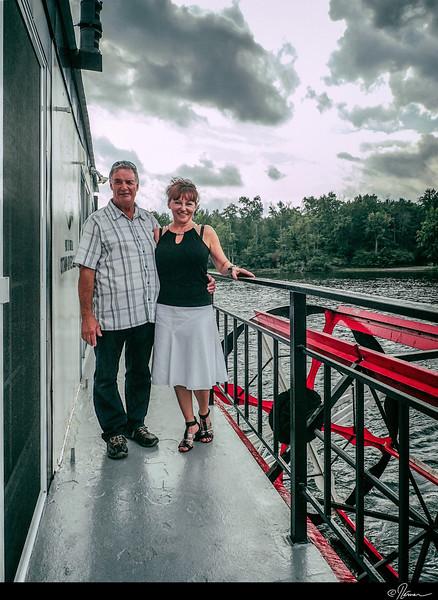 Croisière Outaouais avec Danielle et François-10