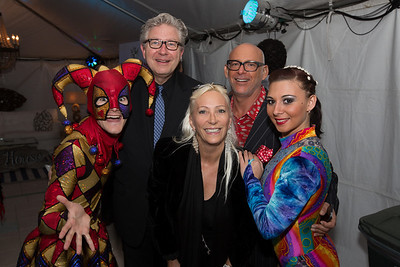 2014 Festival of the Arts BOCA presents Cirque de la Symphonie W