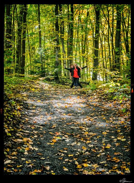 Tournée dans l'Outaouais 28 sept 2014-25