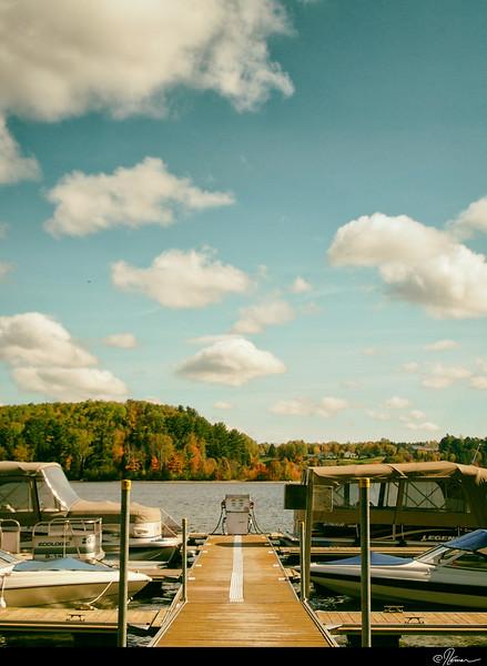 Promenade Lac Simon-17