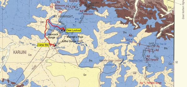Karajini geol map2