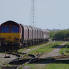 66065 in Margam Yard 18/04/14