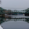 Lathan Goumas - lgoumas@shawmedia.com<br /> The Cass Street Bridge in Joliet seen on Dec. 19, 2013.