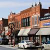 Lathan Goumas - lgoumas@shawmedia.com<br /> Historic downtown Plainfield on Dec. 23, 2013.