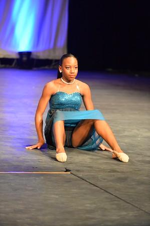 Desire 2 Dance Company