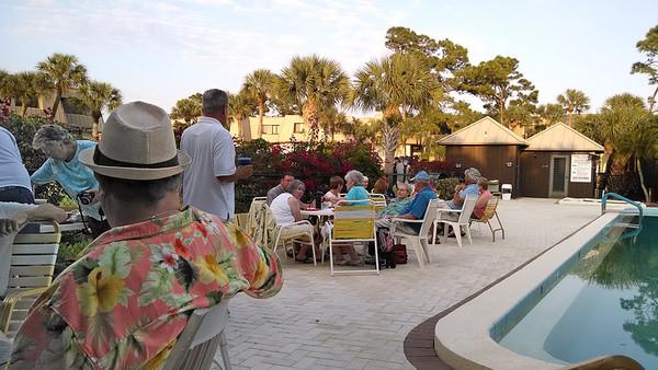 2014-03-10 - Bldg 1 Pool Party