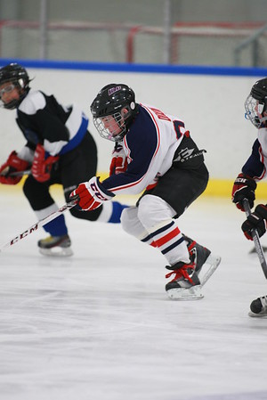 Troy Panthers SQUIRT