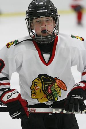 ASAP10018_Game 1 - Michigan Ice Hawks Vs Suburban