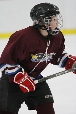 Iron Amateur Hockey
