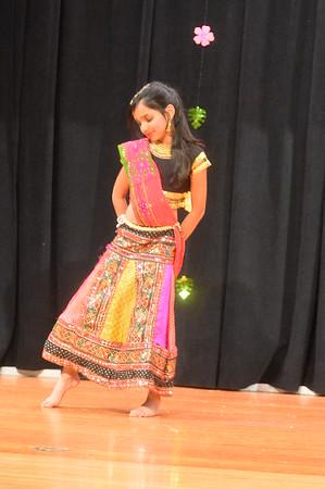 Dance 1 - Barso Re Megha