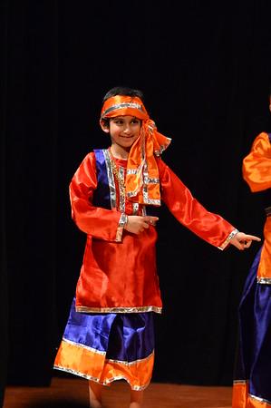 Dance 19 - Song 'Punjabi Wedding'
