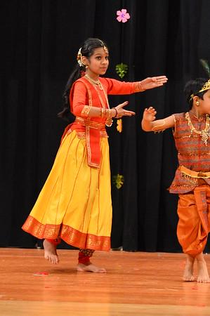 Dance 20 - Madhuban Mein Radhika