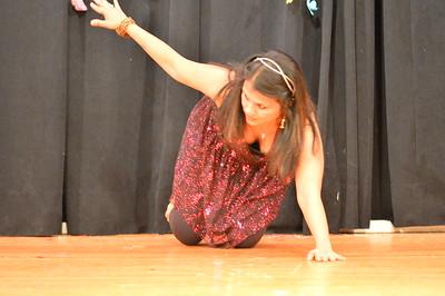 Dance 34 - Song 'Bezubaan'