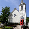 John Patsch - For Shaw Media<br /> The congregation of Grace Episcopal Church in New Lenox is undertaking a drive to raise money to renovate the structure.