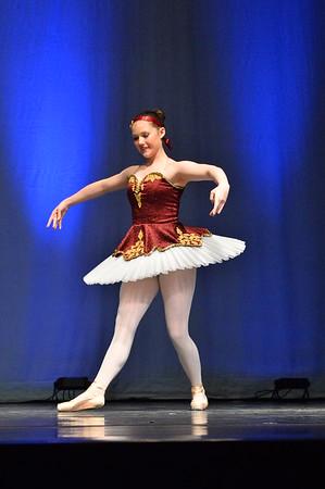 Allard Academy of Dance