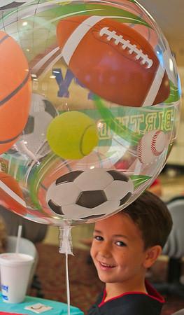 2014-05-31 - James' Birthday