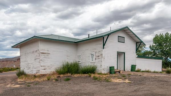 2014-06  Southeastern Idaho & Utah