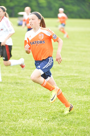 Michigan Gators FC - Girls U12