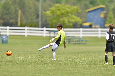 Michigan Jaguars - Boys U10