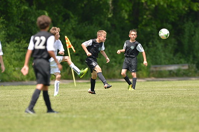 Michigan Wolves - Boys U11