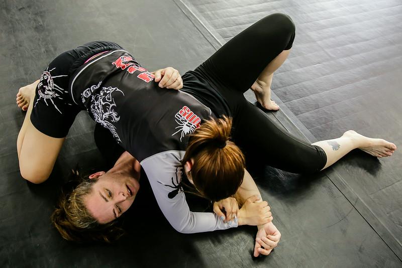 MMA (LG)