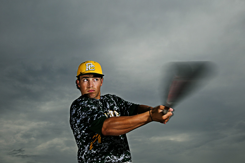 Rob Winner – rwinner@shawmedia.com<br /> <br /> Dylan Rosa of Providence Catholic is The Herald-News 2014 baseball player of the year.<br /> <br /> Monday, June 23, 2014<br /> New Lenox