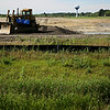 Rob Winner – rwinner@shawmedia.com<br /> <br /> A parcel of land which will be developed into Michelin's new distribution center that is slated to open in the summer of 2015 is seen in Wilmington Wednesday, July 23, 2014.