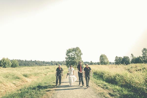 Joanna+Bryan | Wedding