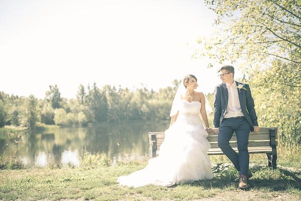Diane+Jeff | Wedding