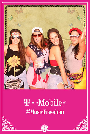 """2014.09.26 TomorrowWorld 2014 T-Mobile Pool Deck #MusicFreedom  """"Like"""" us at http://www.facebook.com/omgbooth to TAG + SHARE + DOWNLOAD your photos"""
