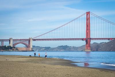 2014.10 - San Francisco Trip
