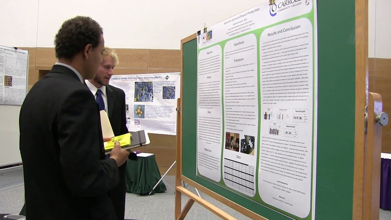 VIDEO - Poster Session - Part 02