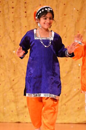 Dance 2 - Bhumro Bhumro