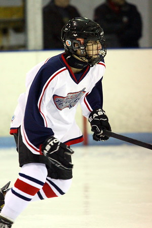 Bantam B - Michigan Travelers